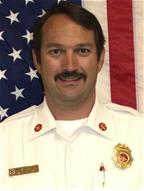Division Chief Tim Mitchell